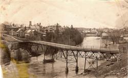 Highland Ave Bridge
