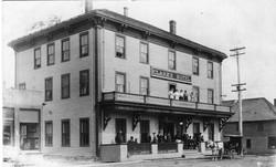 Clark's Hotel