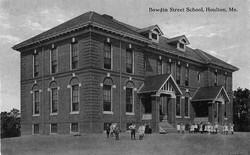 Bowdoin Street School