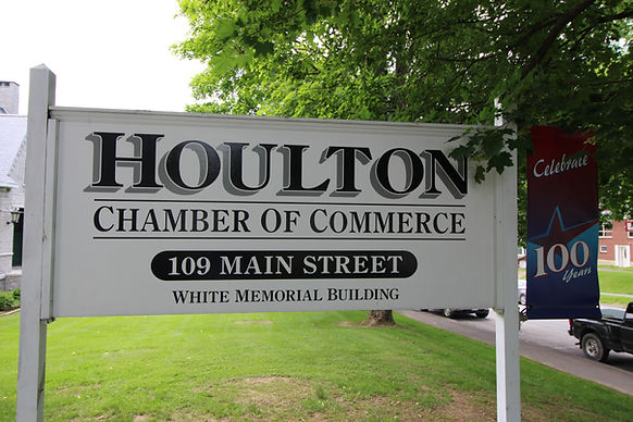 Houlton Chamber of Commerce