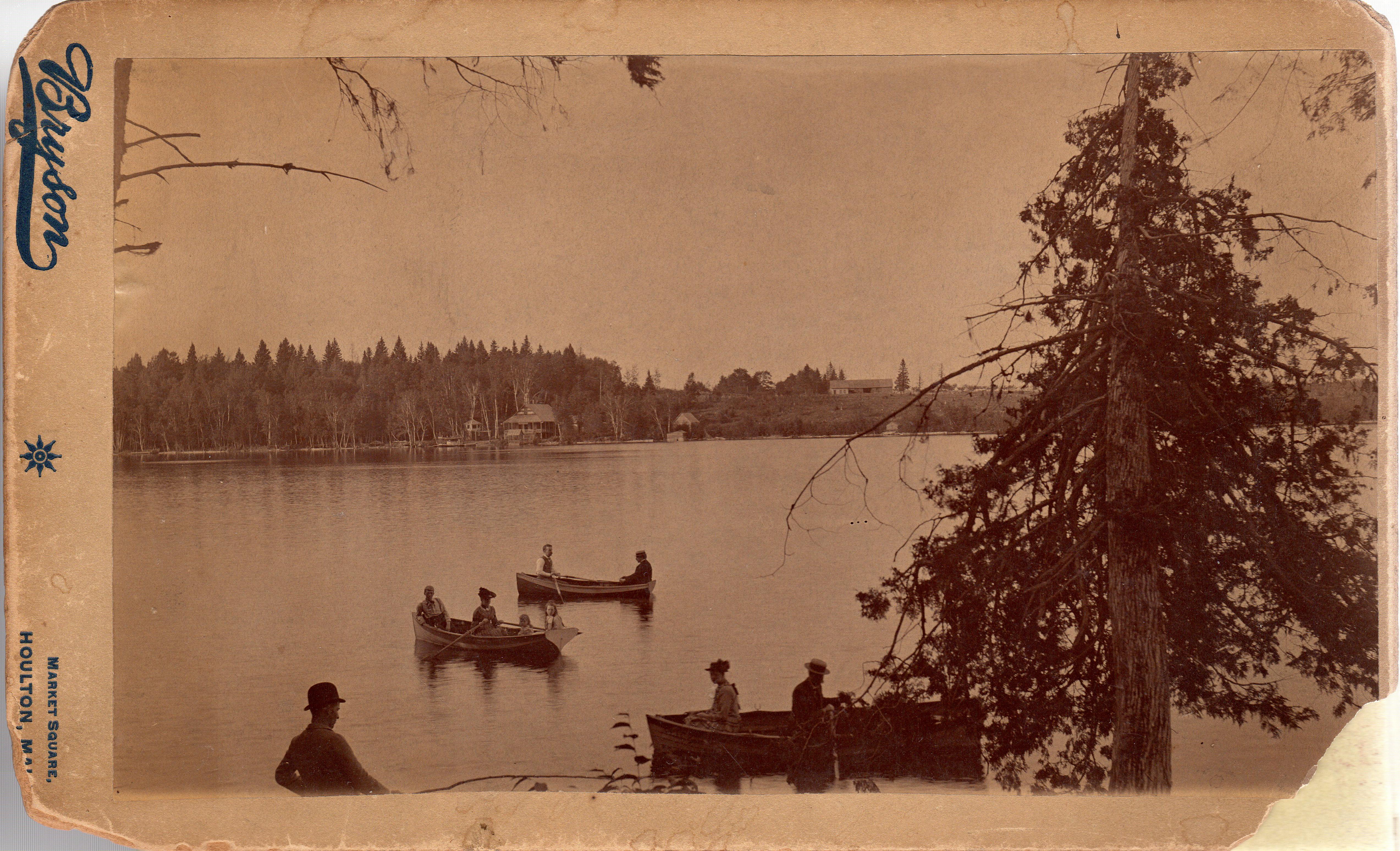 Nickerson Lake