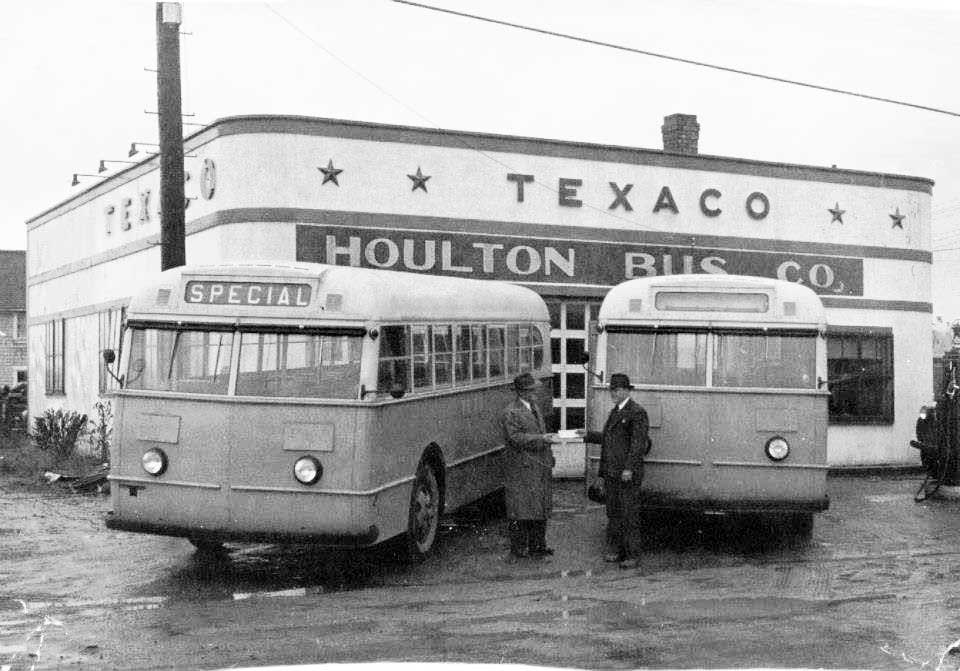 Houlton Bus Company