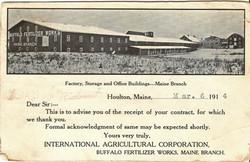 Buffalo Fertilizer