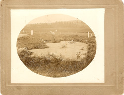 Grave Yard Houlton