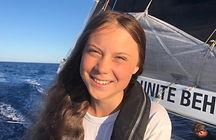 Greta Thunberg wins 1 million euro prize, says she will donate it to environmental groups