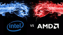 AMD vs. Intel shares: Traders debate which is the best bet