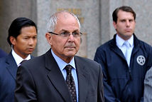 Bernie Madoff's brother, co-conspirator Peter Madoff, released from federal custody