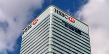 HSBC's first-half profits miss expectations as bank sets aside more funds for loan losses