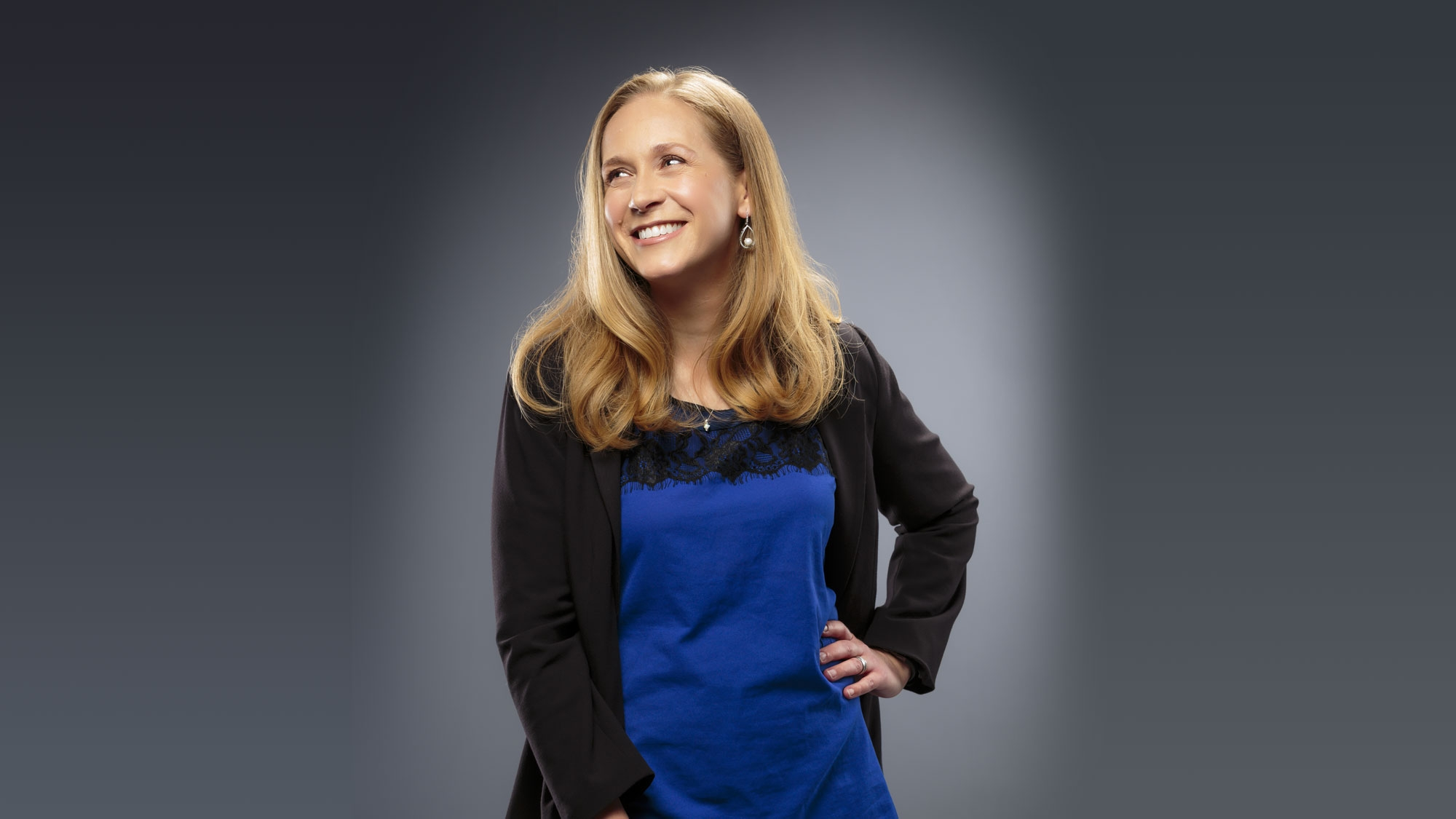 Beth Grabowski