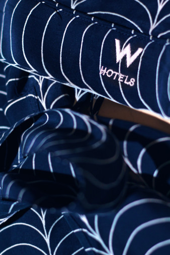 """W Hotels """"Preferred Guests"""" Promo"""
