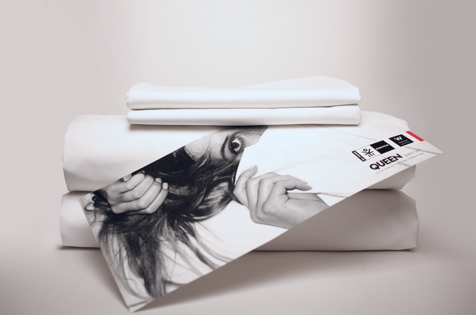 Will.I.Am Sheets Product Shot