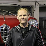 Jan van Tonder - ItalSud Motors
