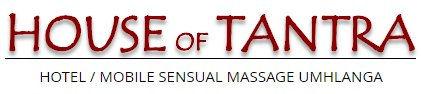 Sensual Massage Umhlanga