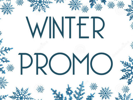 HoT Winter Promo!