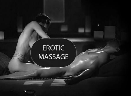 Cape Town Sensual Massage - Sensual Goddess or Escort?