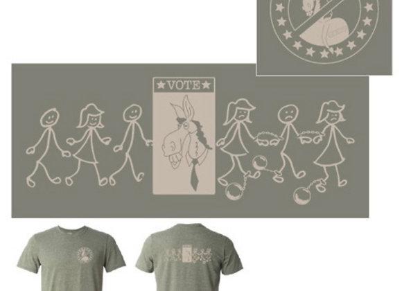 Vote Premium T-Shirt