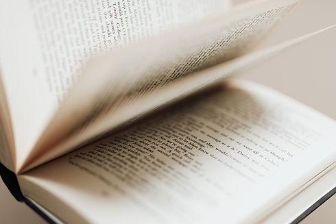 Flipping book pexels-karolina-grabowska-