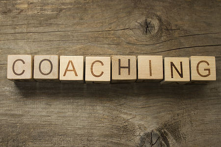 coaching word on a wooden blocks.jpg