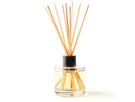Parfum capilla
