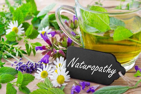Bilan naturopathique