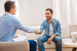 Consultation à domicile