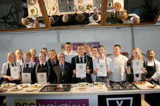 Dartmouth Academy Student Wins Rotary Young Chef Cup