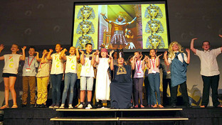 An Egyptian Adventure for Year 6