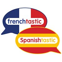French and Spanish classes for 2-7 year olds at Dartmouth Library