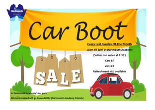 Car Boot Sale