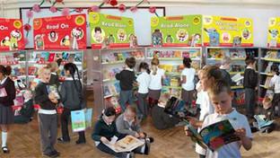 Academy Book Fair