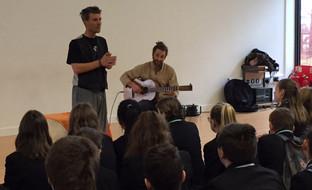 Musical Storytelling Workshop
