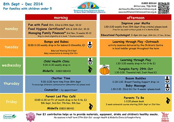 Dartmouth CC  Timetable 8 Sept-Dec 2014-1-600px.jpg