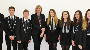 Dartmouth Academy students hold their very own EU Referendum following visit from MP Dr Sarah Wollas
