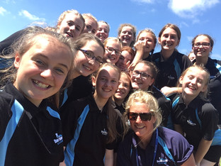 County Games qualifying rounders tournament