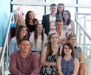 Art Exhibition Another Big Success for Dartmouth Academy