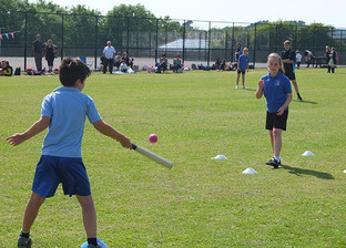 Rounders Tournament at Dartmouth Academy