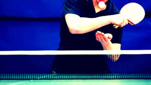 Excellent performances from Academy students in Table Tennis Area Final