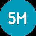 Class 5M