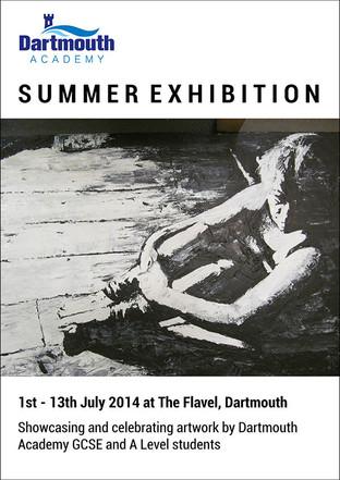 Dartmouth Academy Summer Exhibition