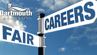 Invitation to Careers Fair at Dartmouth Academy