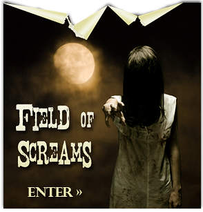 Field of Screams Haunted Corn Maze - The Farmstead - Meridian, Idaho