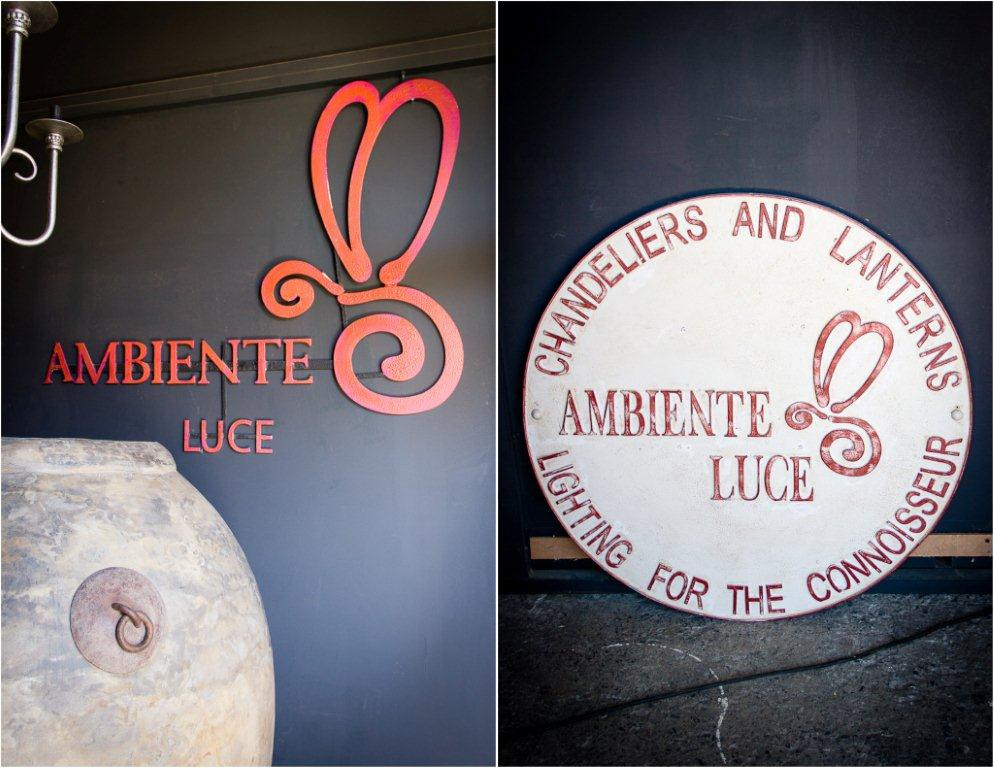 Ambiente Luce Logo