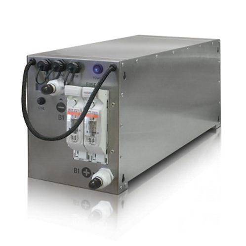 4K 52V NG Lithium Battery | ex VAT