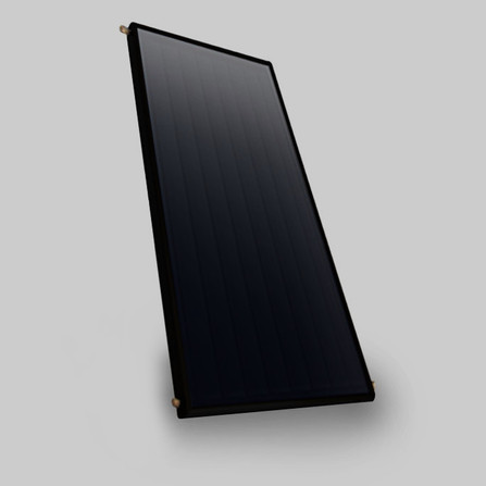 Standalone Solar Water Heaters