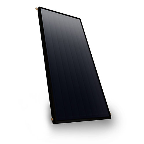2.5 Flat Plate Solar Collector | High Performance | ex VAT
