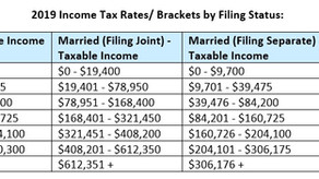2020 Tax season is here!