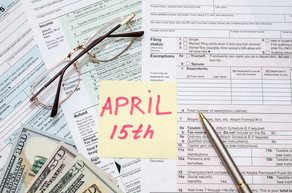 Set Your Business Up For Tax Season Success