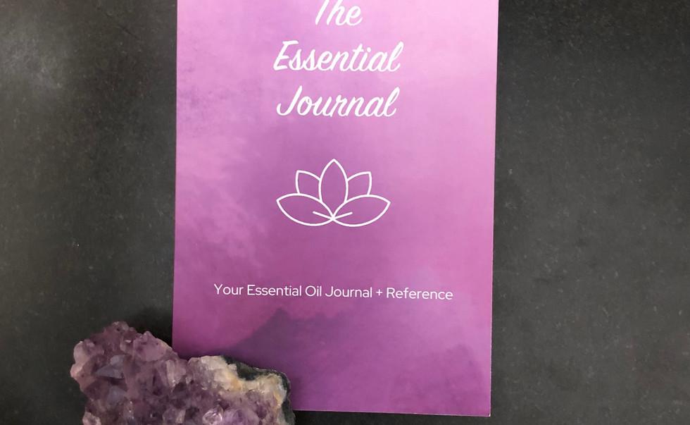 EssentialBlissWellnessTheEssentialJourna