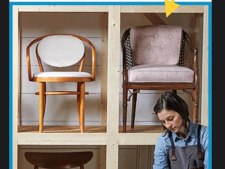 In the Press: Freelance design jobs for Joann Fabrics