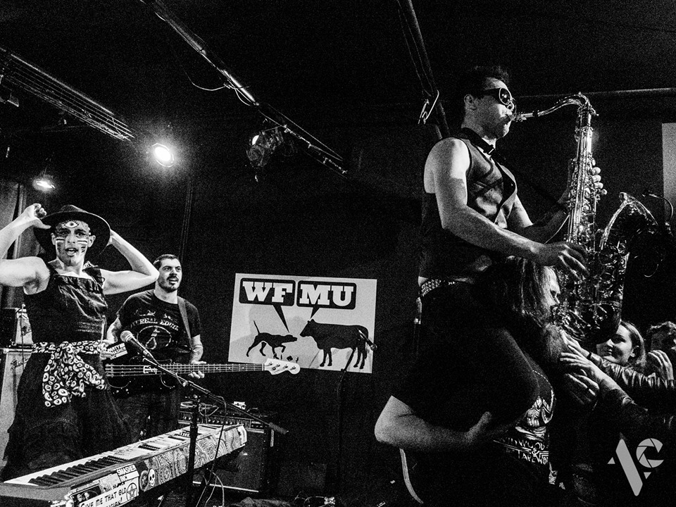 saxophone mosh will wood tapeworms